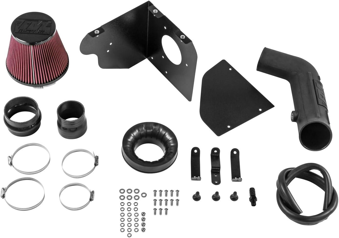 Flowmaster 615142 Cold Air Intake Kit