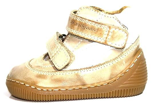 Bundgaard artgaard BU Fédérale de 127-28 femme chaussures pour enfants,  loin, marron/Weis - Beige - braun/weis,: Amazon.fr: Chaussures et Sacs