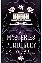 The Mysteries of Pemberley Kindle Edition