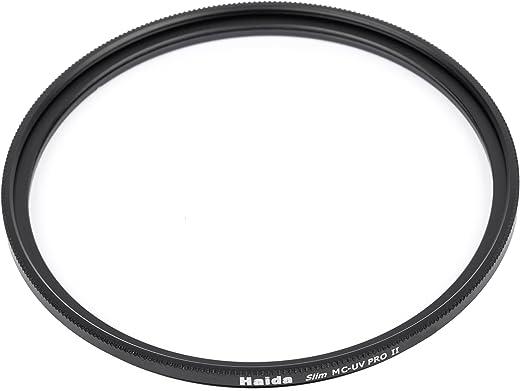Haida 39mm Slim PROII Multi-Coated Ultraviolet MC-UV Filter MCUV HD1210-39