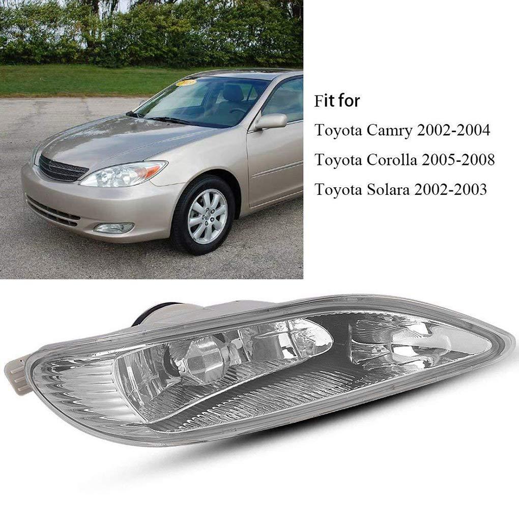 Toyota corolla 2005 no enciende
