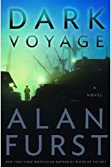 Dark Voyage: A Novel (Night Soldiers Book 8) Kindle Edition