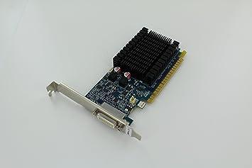 Amazon.com: PNY, GeForce 8 8400 GS tarjeta gráfica GF 8400 ...