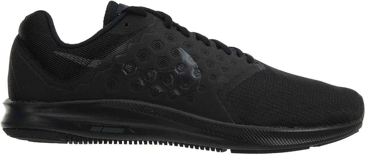 . castigo Alerta  Nike Downshifter 7 (4E), Zapatillas de Trail Running para Hombre, Negro  (Black/Mtlc Hematite/Anthracite 001), 41 EU: Amazon.es: Zapatos y  complementos
