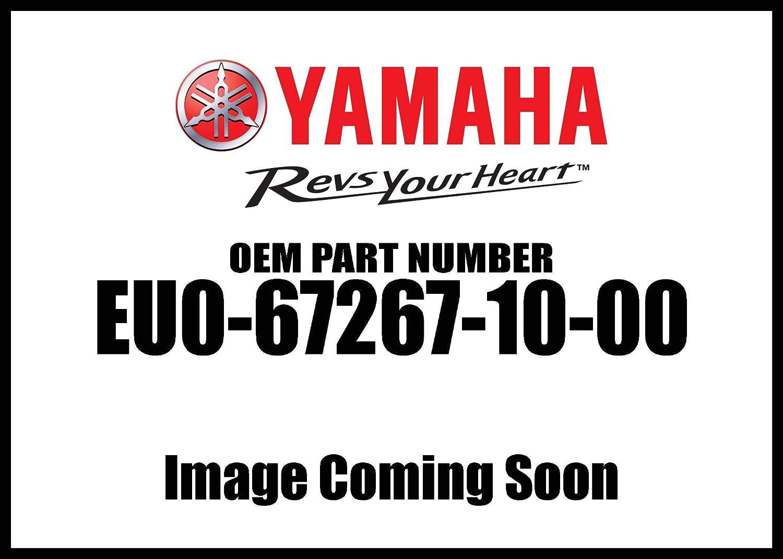 Cable; EU0672671000 Made by Yamaha Yamaha EU0-67267-10-00 Connector