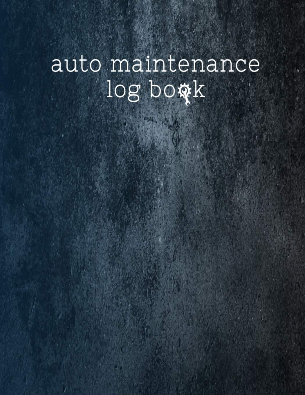 Car Maintenance Database Software Computer Log Book for Windows 7//8//10 XP Vista