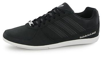 adidas Porsche 360 1.2 Black Size  10  Amazon.co.uk  Shoes   Bags 50be742455a