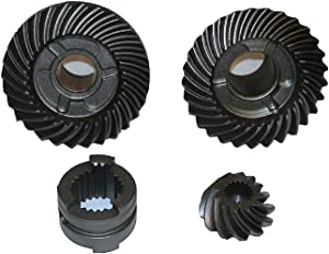 Lower Unit Gear Set, 1989-2005 Johnson and Evinrude 40, 48, and 50 hp Outboards 397627 0397627