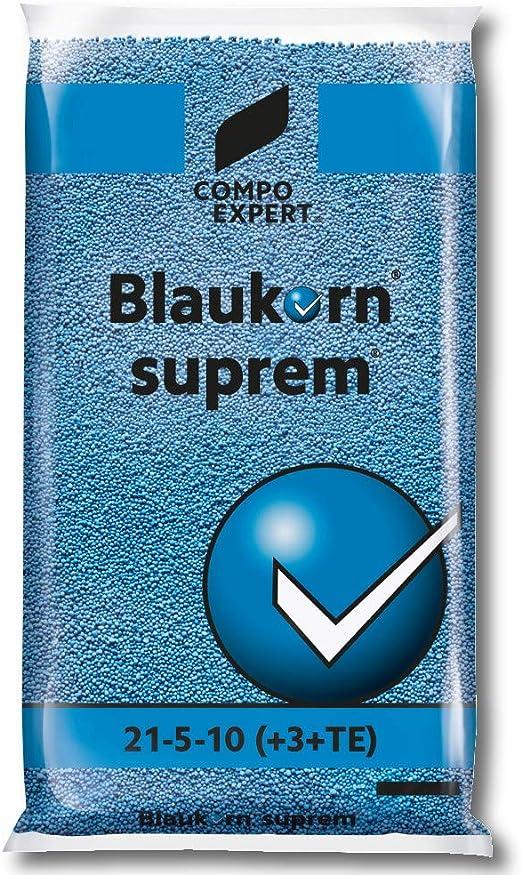 Compo Expert Blaukorn Suprem 25kg Fertilizante Universal Abono ...