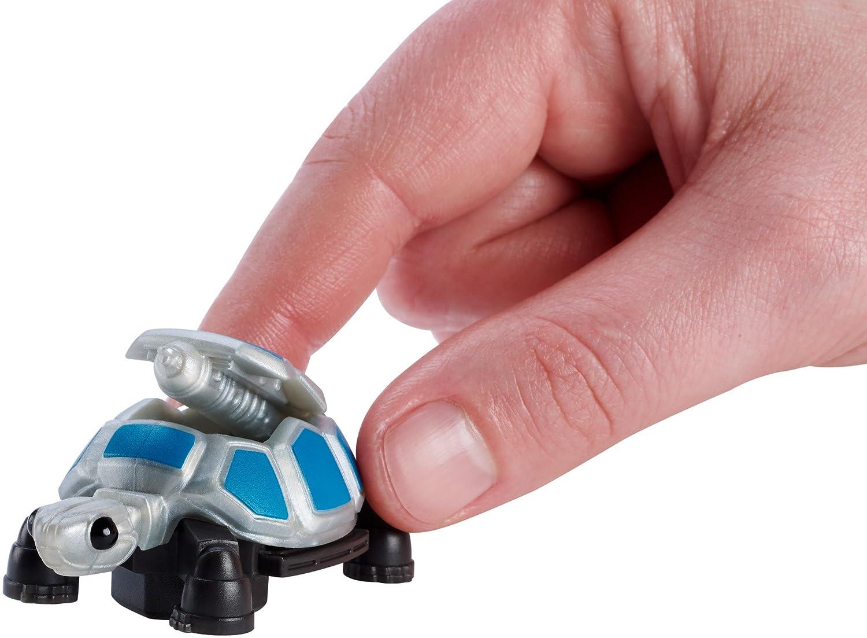 Dinotrux Reptool Tortool Figurine dinosaure Mattel