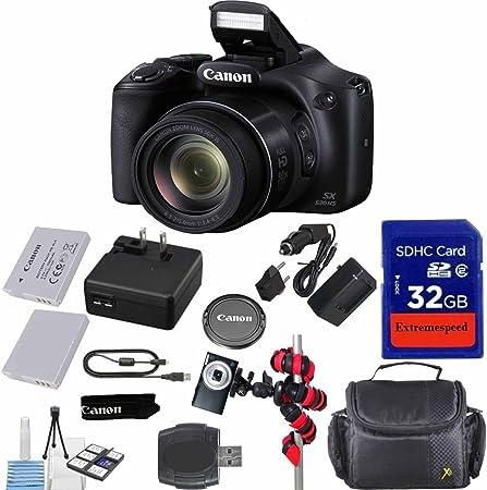 Canon Canon SX530 product image 9