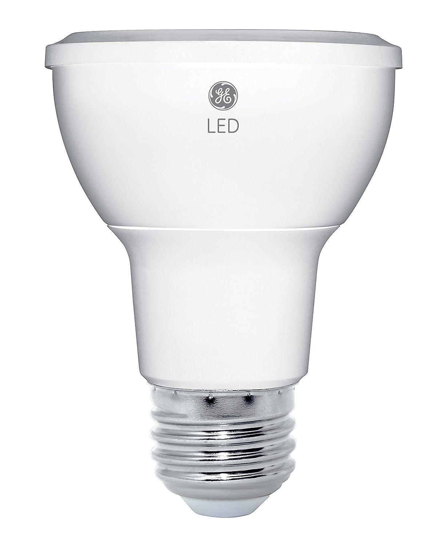 Ge lighting 22235 energy smart led 18 watt 1500 lumen par38 bulb ge lighting 22235 energy smart led 18 watt 1500 lumen par38 bulb with medium base daylight 1 pack amazon parisarafo Image collections