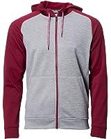 Adidas Mens Climawarm Team Issue Full-Zip Hoodie