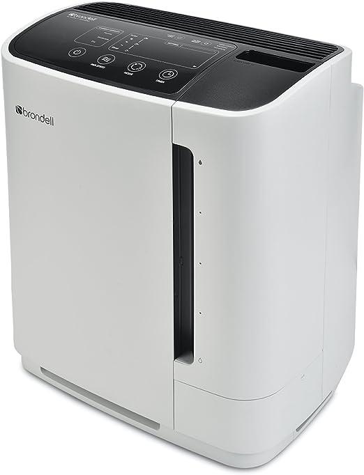Brondell purificador de aire O2+ Revive sistema de purificación de ...