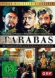 Pidax Historien-Klassiker: Tarabas - Der komplette 2-Teiler nach dem Roman von Joseph Roth [2 DVDs]