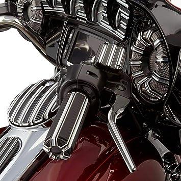 Arlen Ness 08-928 Brake Lever Black Hydraulic