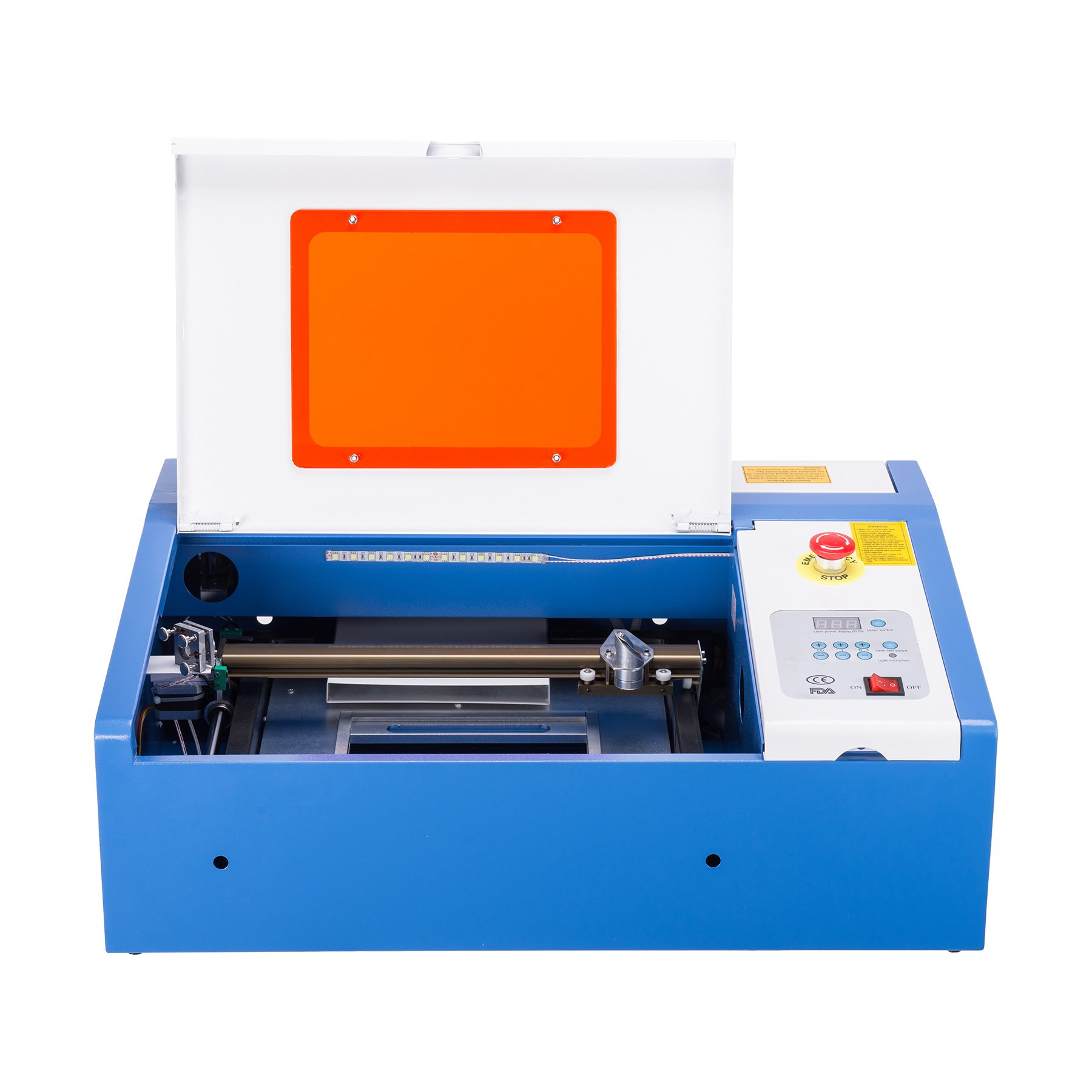 Orion Motor Tech Laser Cutter