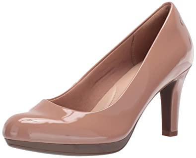 new photos entire collection how to buy Clarks Women's Adriel Viola Dress Pump: Amazon.co.uk: Shoes ...