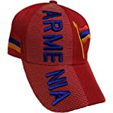 00f39bcf13b8a2 Baseball Caps Hats with Five 3D Embroideries – Countries of Europe