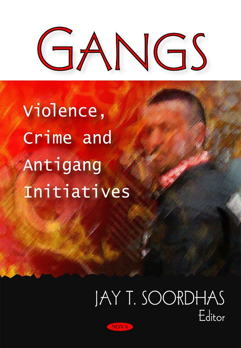 Read Online Gangs PDF