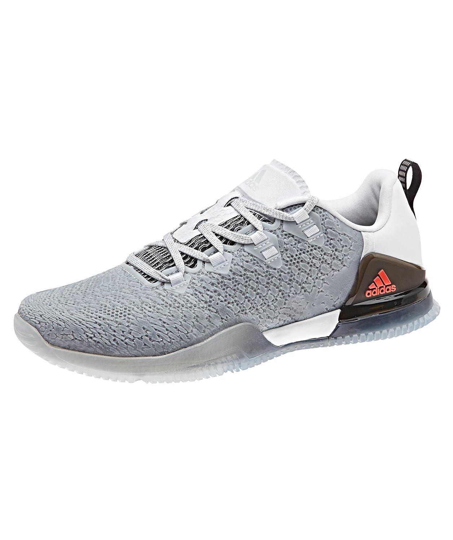 Adidas Crazypower TR W, Zapatillas de Deporte para Mujer 41 1/3 EU Blanco (Ftwbla/Grmeva/Gritra)