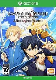 Sword Art OnlineAlicization Lycoris Xbox One - Standard Edition - Xbox One