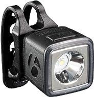 Farol dianteiro Bontrager Ion 100 R recarregável por Usb com 100 lúmens de luz led