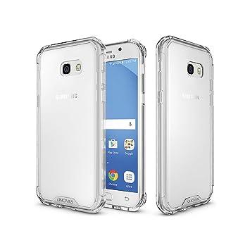 Funda Samsung A5 2017, Lincivius®, Carcasa Samsung A5 2017 Bumper ...