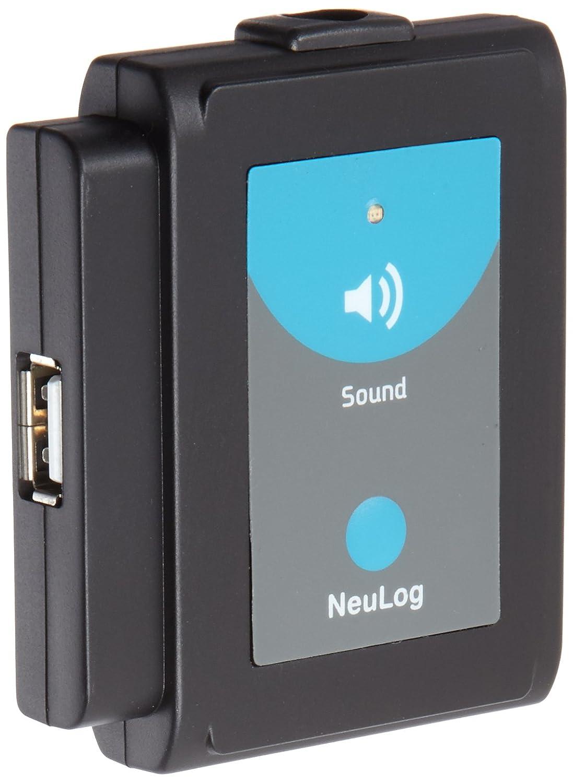 2019高い素材  NEULOG Sound Logger Sensor, 12 bit ADC 12 Resolution by bit B00B76P0Y2 NEULOG B00B76P0Y2, クラシカルコーヒーロースター:34c280fc --- diceanalytics.pk