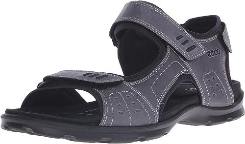 ECCO Men's Utah Sport Sandal