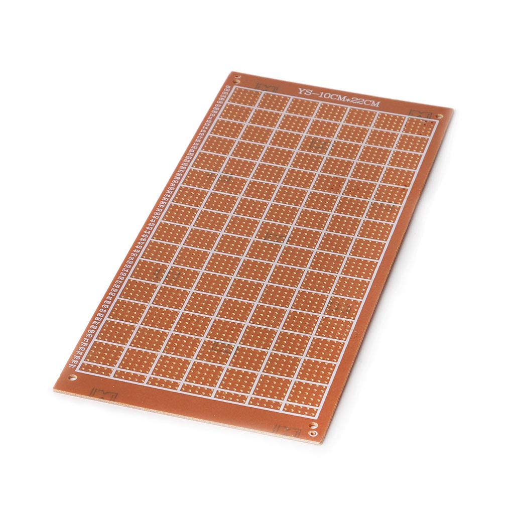 interfaces semiconductor products 5pcs 10 × 22 cm universal electric