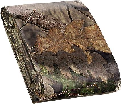 Amazon Com Allen Company Vanish Camo Tarp Hunting Concealment For Groundblind Treestand With Mossy Oak Break Up Country Camo 6x8 8x10 9x12 Feet Sports Outdoors
