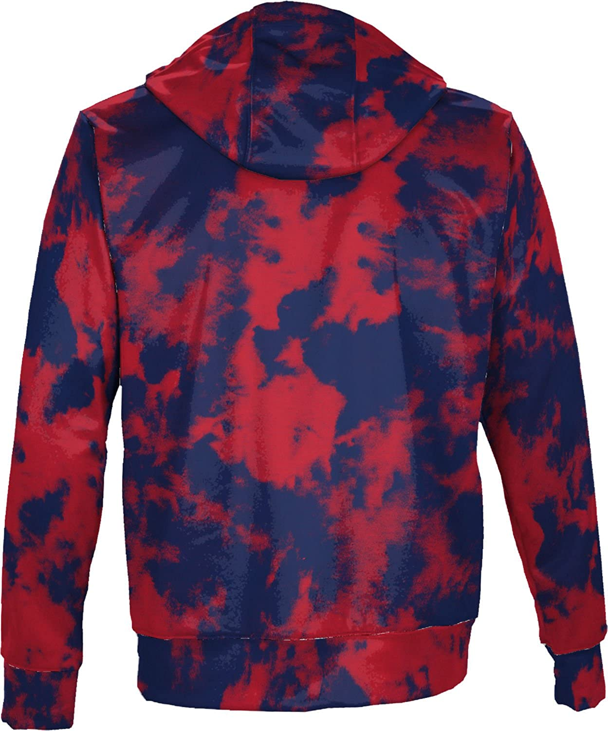 ProSphere University of Richmond Boys Pullover Hoodie Grunge