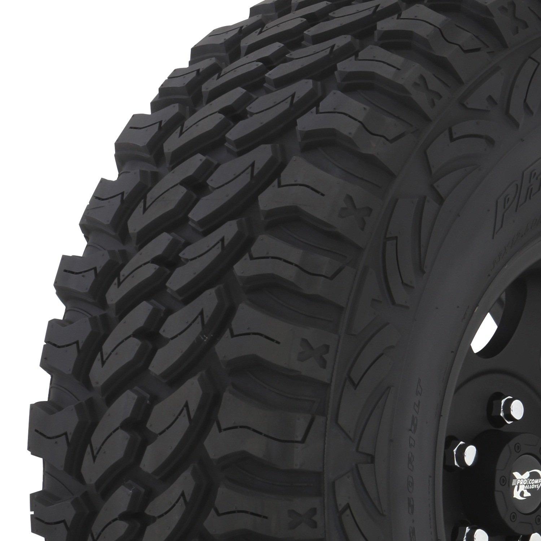 Amazon Pro p Xtreme MT2 Radial Tire 315 70R17 Automotive