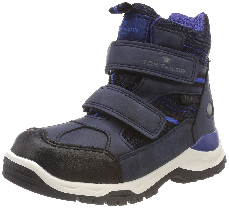Tom Tailor 5872001, Chaussures de Randonnée Hautes garçon