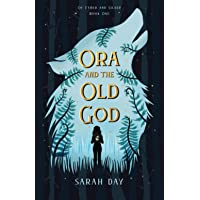 Ora and the Old God (1)
