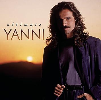 cd ultimate yanni
