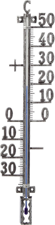 TFA 12.5002.50 - Termómetro para exterior
