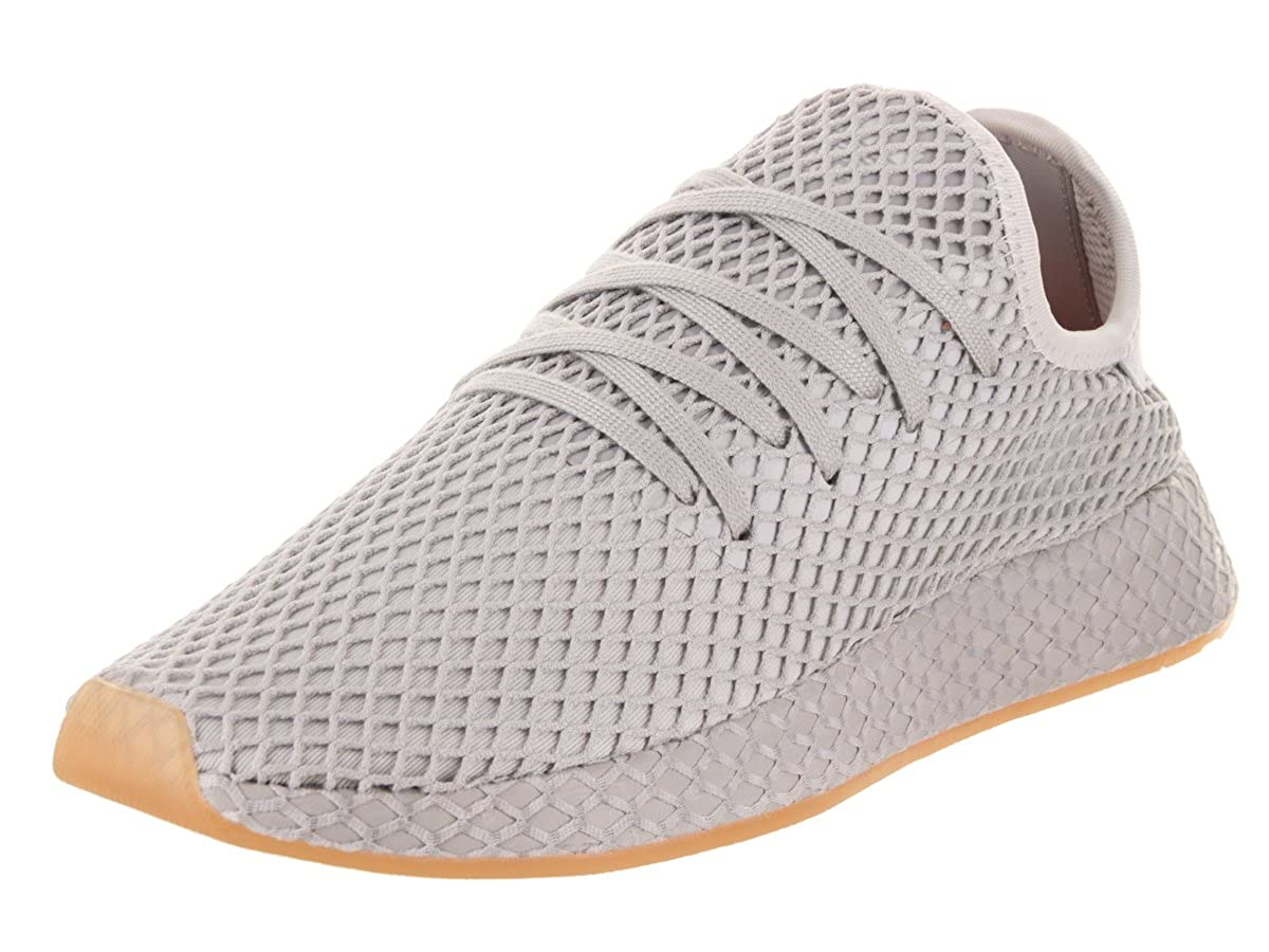 new styles 1482b 36f05 Amazon.com  adidas Mens Deerupt Runner Originals Running Shoe  Road  Running