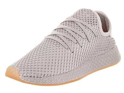descuento más bajo especial para zapato garantía limitada adidas Men's Deerupt Runner Originals Running Shoe