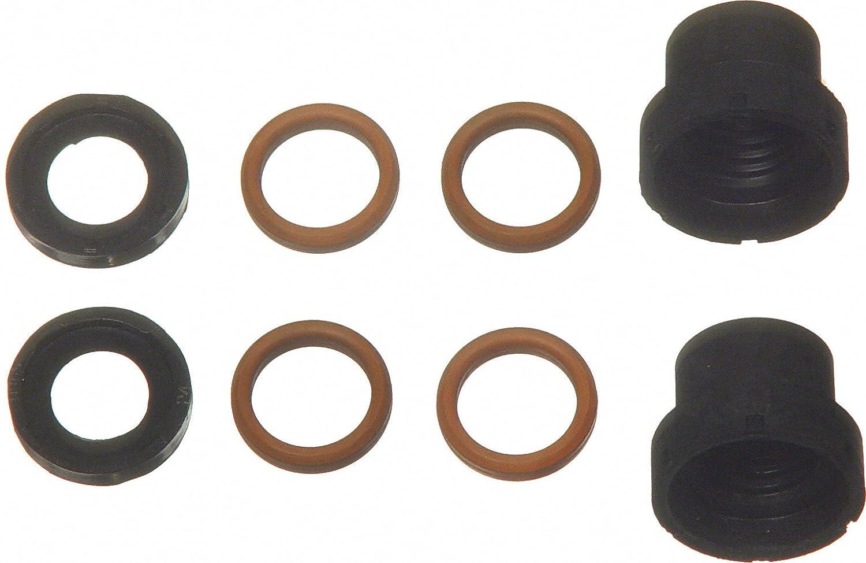 Wagner H8215 Disc Brake Caliper Guide Pin Boot Kit Front