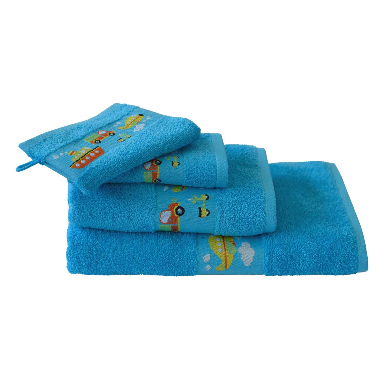 8 St/ücke Baby Infant Neugeborenen Kinder Badetuch Waschlappen Baden F/ütterung Wischen Tuch Weiche FT Kit Weiche Gute Pflege Bunte Komfortable