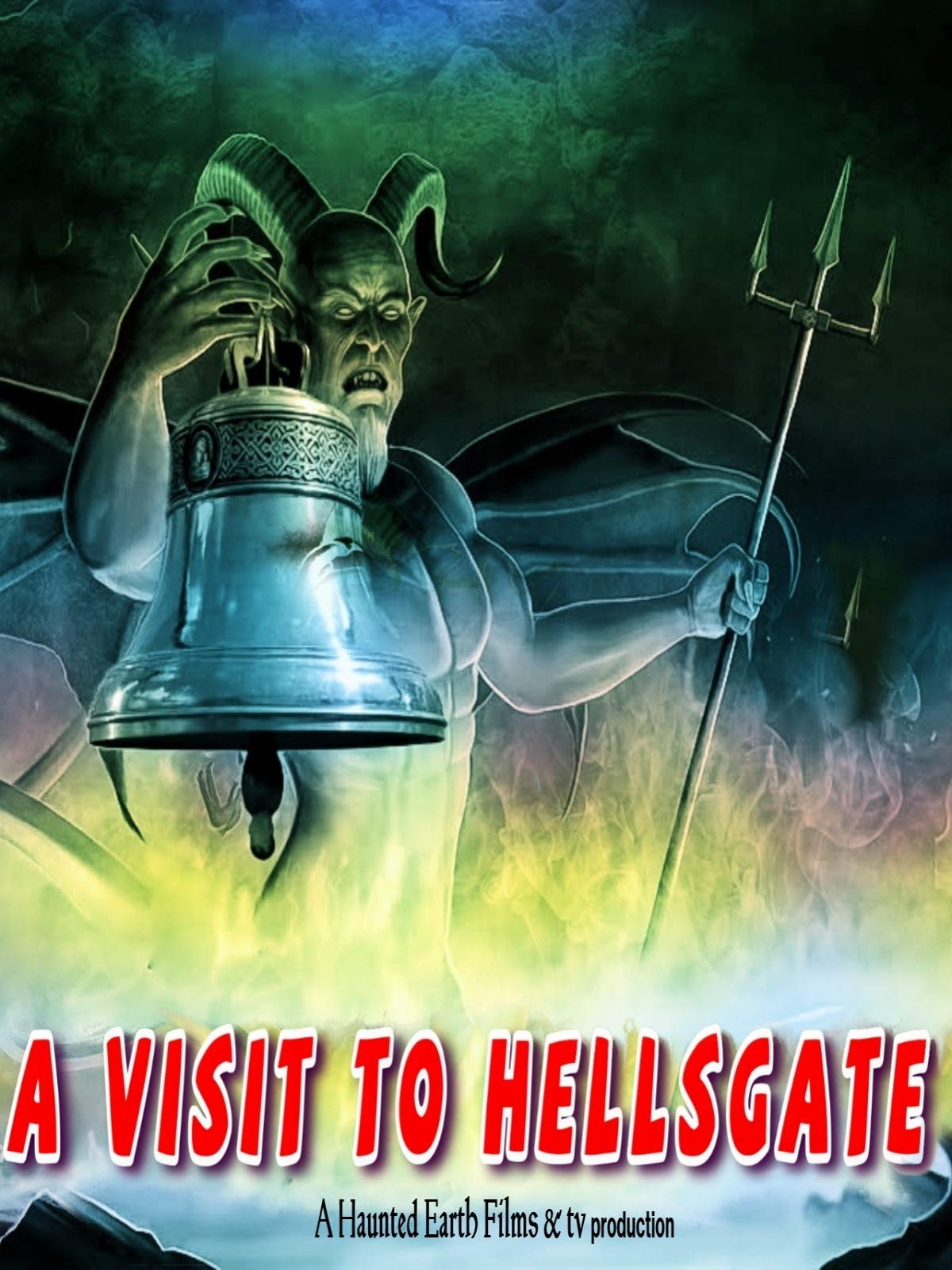 A Visit To Hellsgate on Amazon Prime Video UK