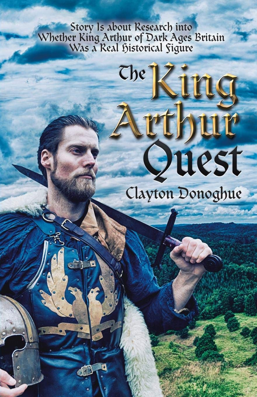 king arthur research
