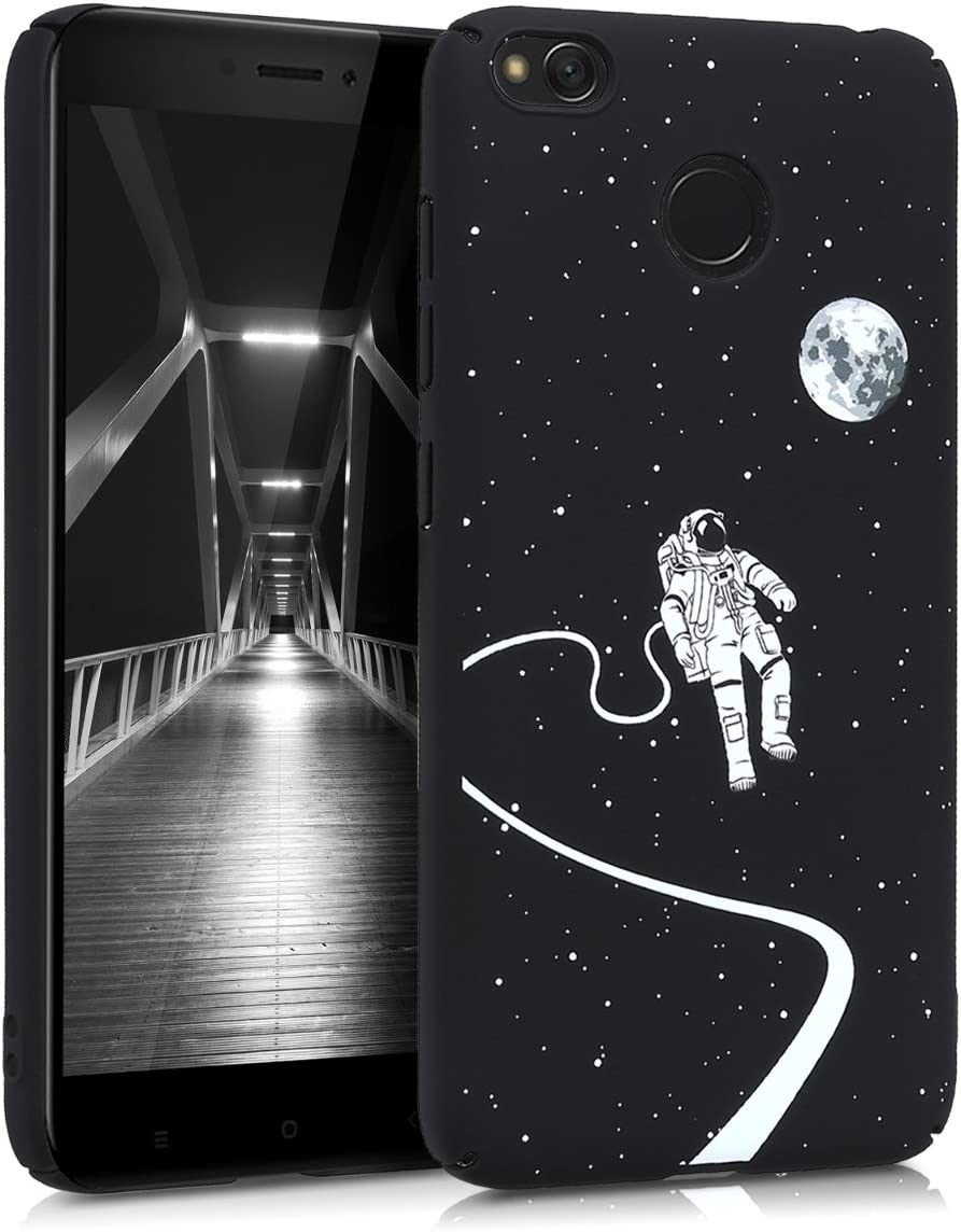 kwmobile Funda para Xiaomi Redmi 4X: Amazon.es: Electrónica