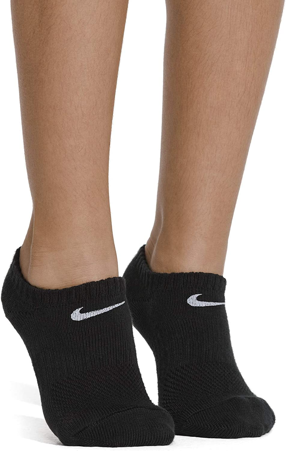Nike Childrens Performance Lightweight No-show Socks