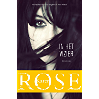 In het vizier (Romantic suspense Book 3)