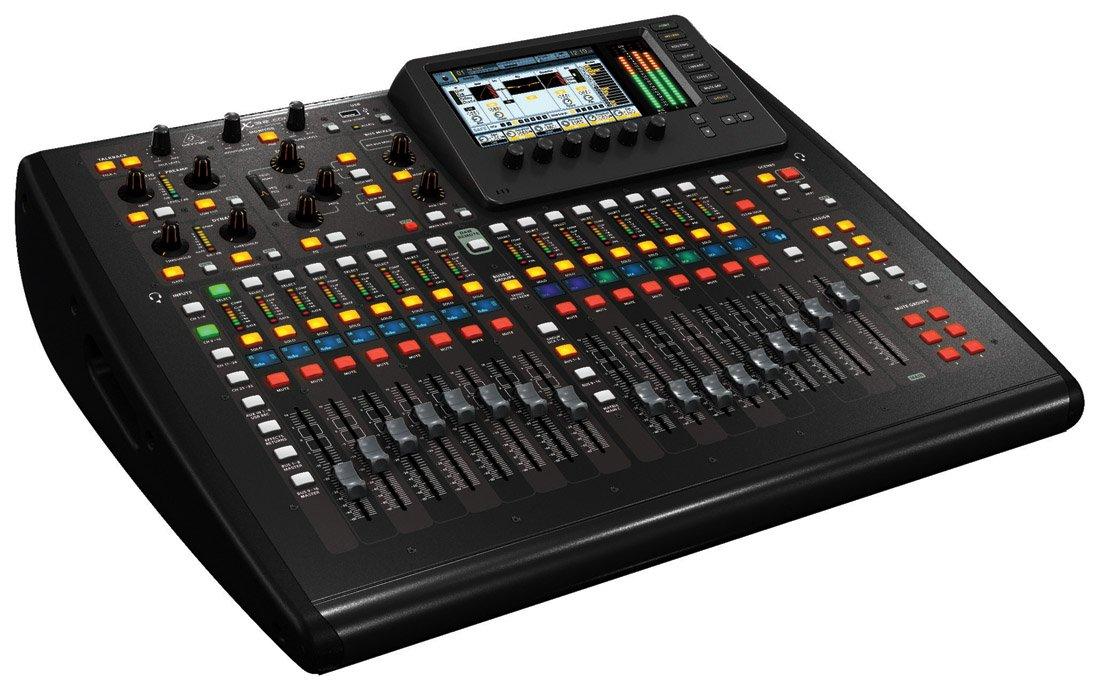 MESA DIGITAL X32 COMPACT-TP