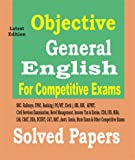 Objective General English 2018 : For Competitive Exams