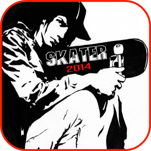 Free Skateboard Ramps - Skater : Cross The Ramp